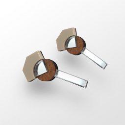 SUI_jewellery_earrings_vea roundrectangle_beige