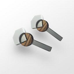 SUI_jewellery_earrings_vea roundrectangle_black