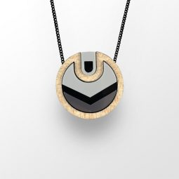 SUI_jewellery_necklace cercle3_kora collection