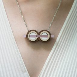 SUI_necklace_deux cercle2_KORA collection